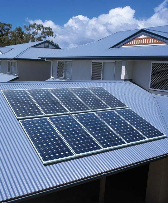 A-Solar-Panel