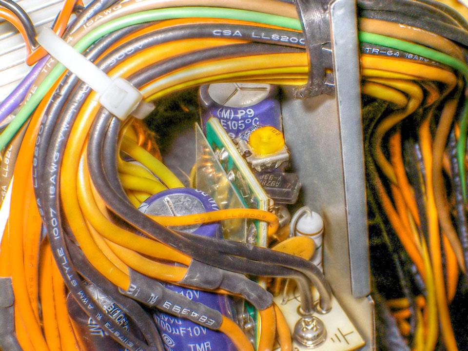 CR-complex-cords